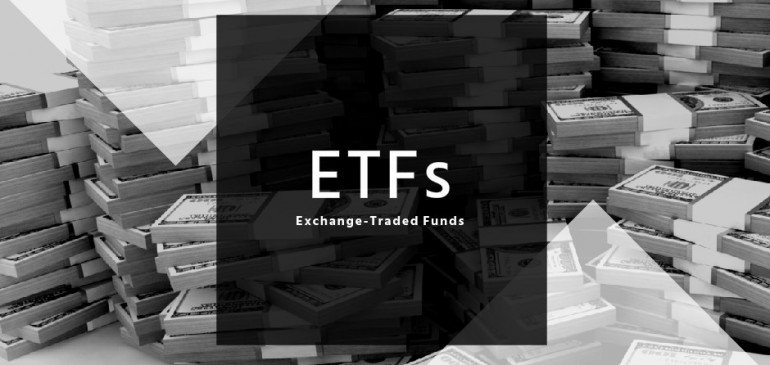 Starting out with ETFs